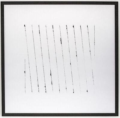 Michael Kos, ''gerissenes papier'', 2016
