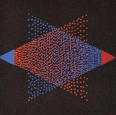 Julio Le Parc, 'Alchimie 304', 1998