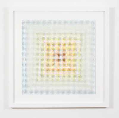 Gregory Hayes, 'Untitled (YB)', 2015