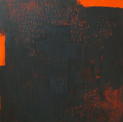 Guillaume Seff, 'Solipse, Var 2'