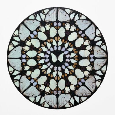Damien Hirst, 'Benedictus Dominus', 2009