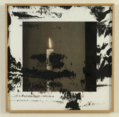 Gerhard Richter, 'Untitled Candle', 1989
