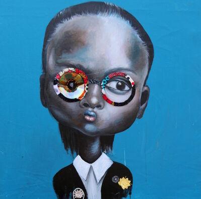 Ndidi Emefiele, 'Rainbow Brigades IV', 2015
