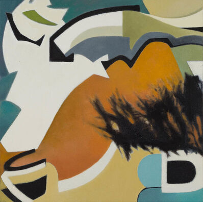 Olivia Stanton, 'Divide & Rule 4', 2011