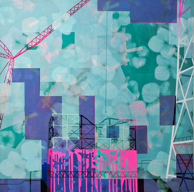 Hidenori Ishii, 'The Remains of the Day I', 2013
