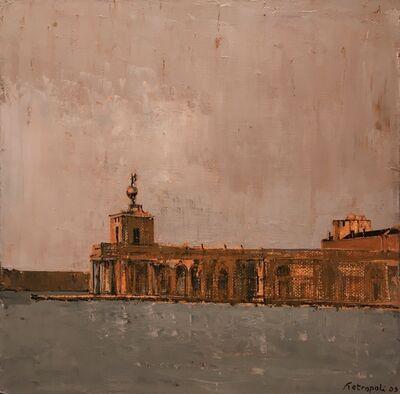 Patrick Pietropoli, 'Punta Della Dogana ',