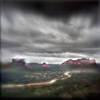 Susan Burnstine, 'Highway 179 (Sedona, Arizona)', 2019