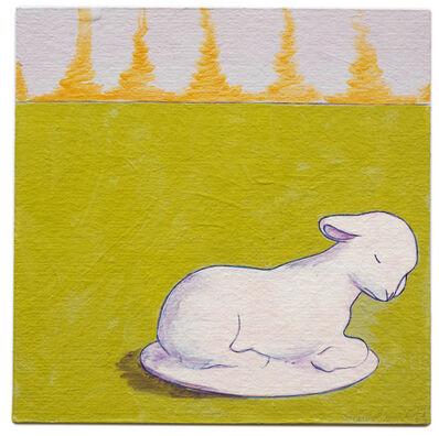 Barbara Schreiber, 'Lost Lambs 5', 2017