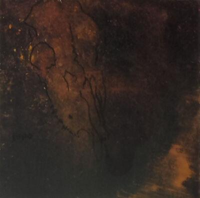 Lupo, 'Cervo morbidus', 2015