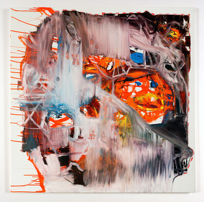 Gareth Sansom, 'Rush', 2013