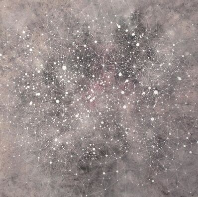 Seiko Tachibana, 'Connection Milky Way o-4', 2016