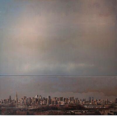 Patrick Pietropoli, 'Manhattan'