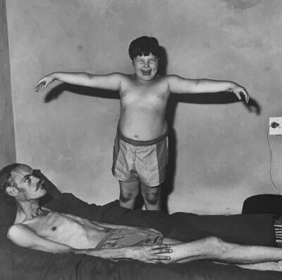 Roger Ballen, 'Sickroom', 2000