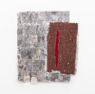 Wallen Mapondera, 'Open Secret ', 2020