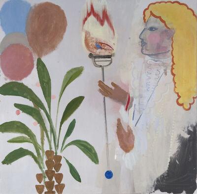 Tollef Runquist, 'Spell', 2019