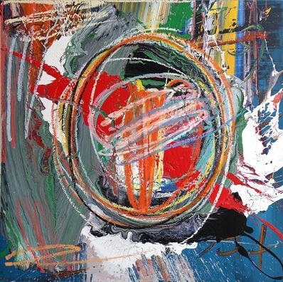 Olympio, 'Untitled 18', 2019