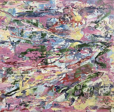 David Skillicorn, 'Peridot'