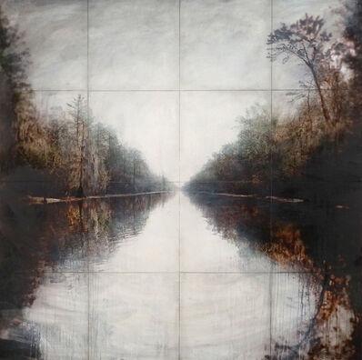 John Folsom, 'Blind River II', 2018