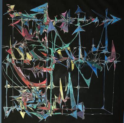 Lindsey Nobel, 'Untitled #01', 2020