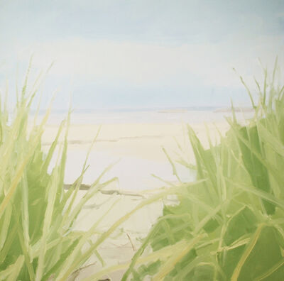 Sara MacCulloch, 'Beach Grass Path', 2014