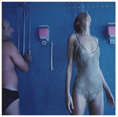 Malena Mazza, 'PINK SHOWER', 1999