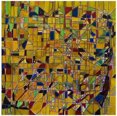 Giorgio Lo Fermo, 'Reticulum', 1995