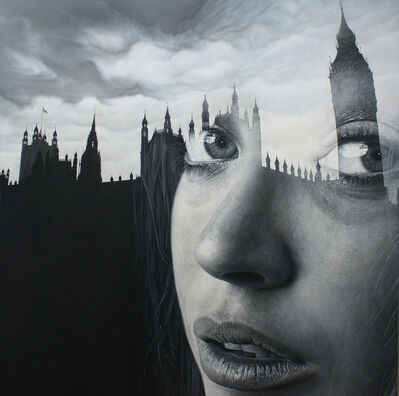 Simon Hennessey, 'Memories of Westminster'