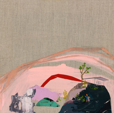 Seonna Hong, 'Joshua Tree2', 2019