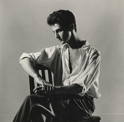 Peter Hujar, 'John Kelly (I), 1981', 1981