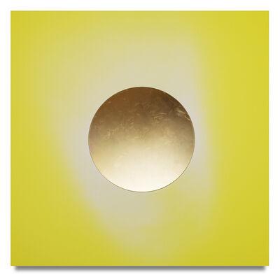 Lita Albuquerque, 'Sentient Solar Vapor 2', 2019