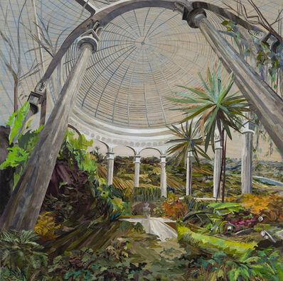 Cheryl Molnar, 'Taken Back', 2015