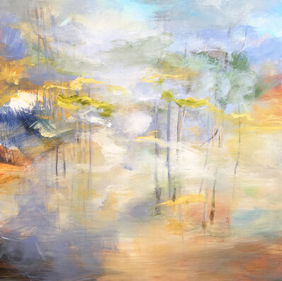 Kathy Buist, 'The Reflection', 2018