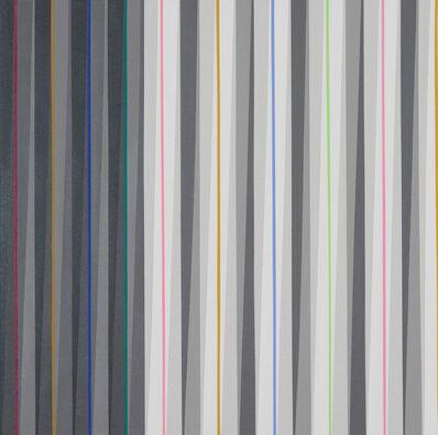 Gabriele Evertz, 'D/L Messenger, Dark Passage Series', 2013