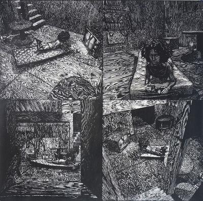 John Jacobsmeyer, 'John Jacob-Jingle-Heimer-Schmidt', 2014