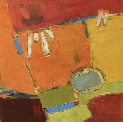 Melinda Cootsona, 'Summer'