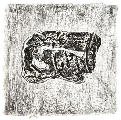David Lynch, 'Untitled #5', 1999
