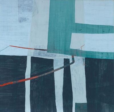 Joan Doerr, 'Down Time', 2019