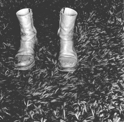 Joel D. Levinson, 'Boots', 1978/1978-86