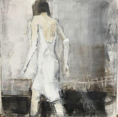 Melinda Cootsona, 'Girls in White Dresses III', 2016