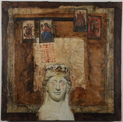 Dorothy Simpson Krause, 'Wasted Tears', 2000