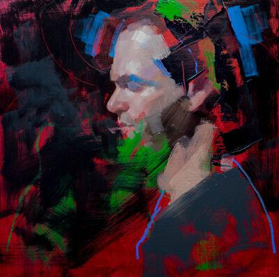 John Wentz, 'Mosaic', 2018