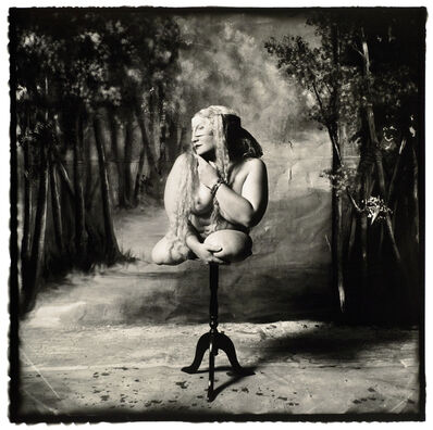 Joel-Peter Witkin, 'Woman on a Table, New Mexico ', 1987