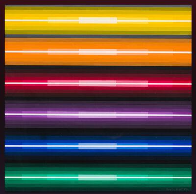 Horacio Garcia-Rossi, 'Untitled ', 1980
