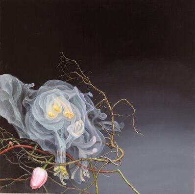 Matthew McConville, 'Jellyfish, Tulip', 2015