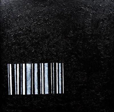 Mayasa Al Sowaidi, 'Barcode', 2017