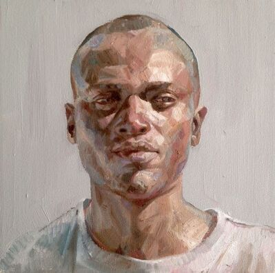 Daniel Clarke, 'Isaac', 2017