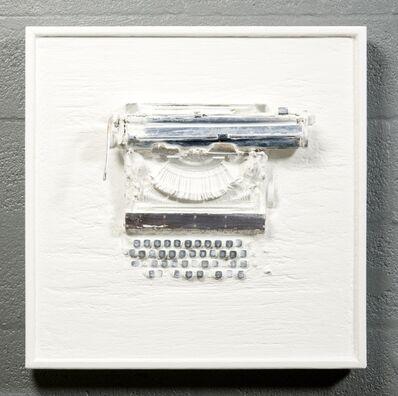 Daniel Fiorda, 'Typewriter #3', 2014