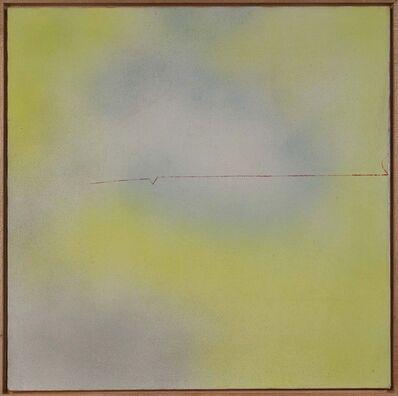 Edda Renouf, 'Juxtapose', 1968