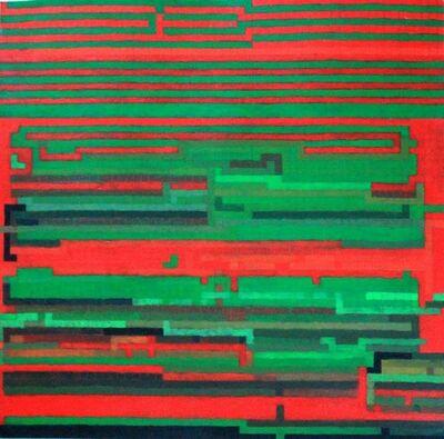 Ganesh Selvaraj, 'Untitled - Puzzle III', 2007