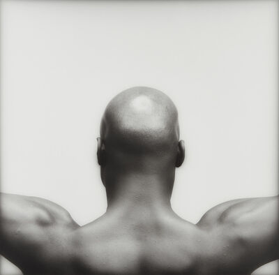 Robert Mapplethorpe, 'Ken Moody', 1984